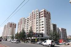 Talas'ın En Güzel Yerinde Cadde Üstünde Kaçmaz Daire...!