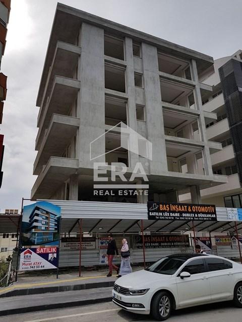 Antalya Caddesinde Satılık Dükkan