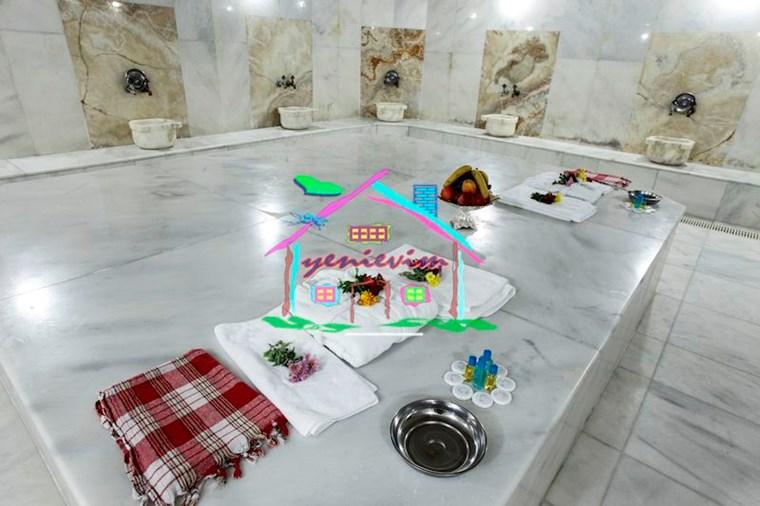 YeniEvim'den Çiftehan Termal'de 10 Günlük Kiralık 1+1 Devre Mülk