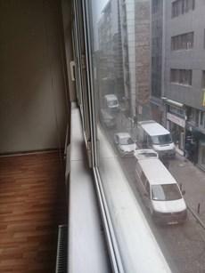 KELEPİR !!! metro ve hastane 500 m.cadde uzeri masrafsız daire