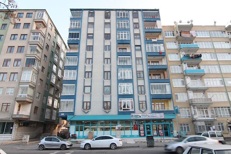 3.Bozantı'da İçi Yapılı Masrafsız Orta Kat Daire