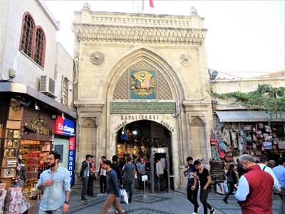 Shop for Sale Next to The Grand Bazaar Nuruosmaniye Entrance