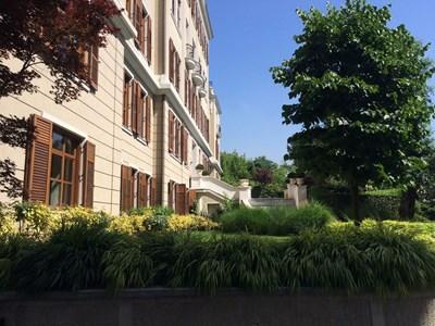 Taksim Residence Pasteur Binasında Kiralık Lüks Daire