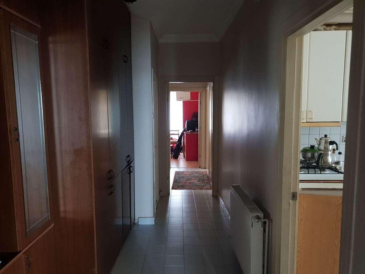 SERDAR MAHALLESİ'NDE EŞYALI KİRALIK 3+1 DAİRE / TRESMO ANIL - 2
