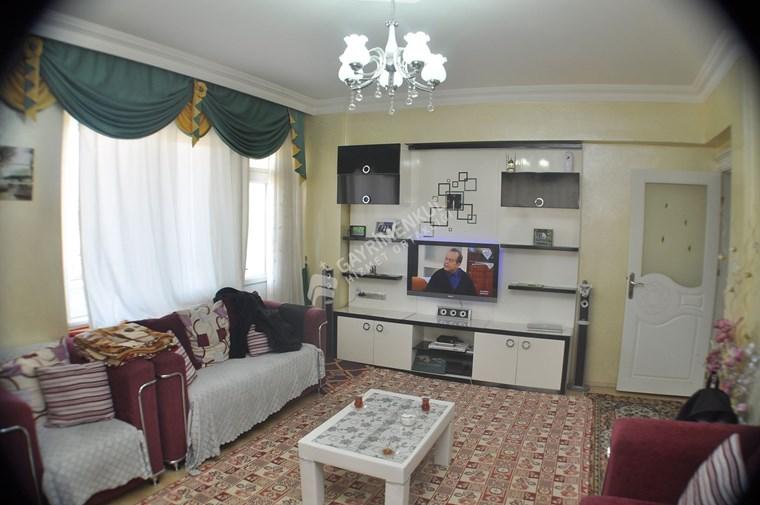 İBRAHİMLİ Batıkent' de 3+1 Satılık 210 m² Daire