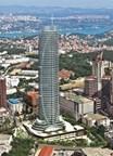 Maslak Spine Tower