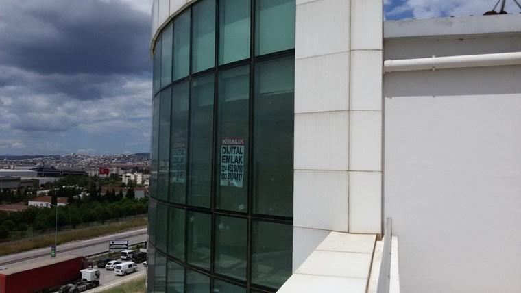 Atabulvarına Cephe Kiralık Dublex 170 m2 Ofis Katı
