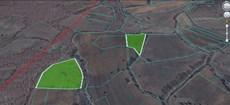 Nilüfer Korubaşında Satılık 17 Dönüm Yatırımlık Arazi.