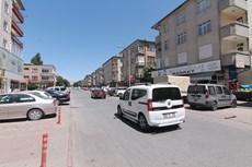 Fevzi Çakmak Mahallesi Şehir Merkezinde Kiralık Dükkan