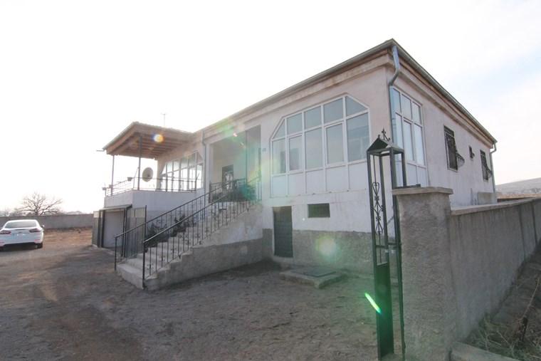 İncesu Örenşehir'de 1000m2 arsalı Satılık Müstakil Ev