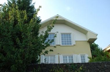 Beykoz Konakları'nda Garajlı Kiralık C Tipi Villa