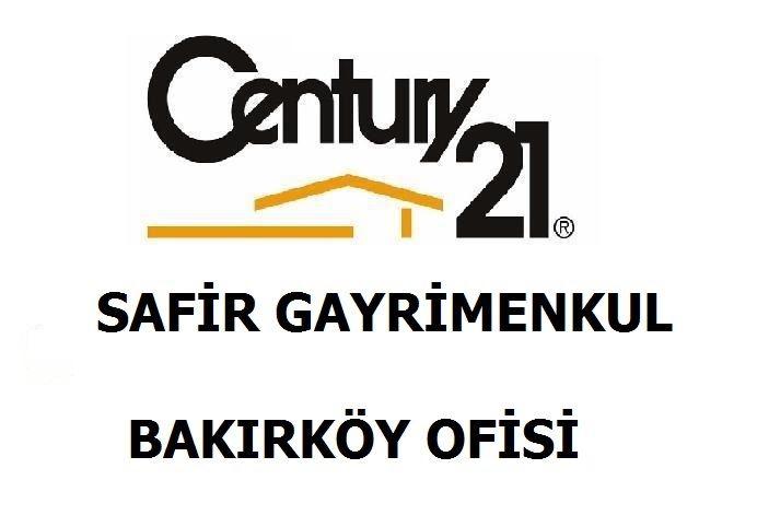 CENTURY 21 SAFİR'DEN BAKIRKÖY KARTALTEPEDE 3+1 GENİŞ DAİRE..