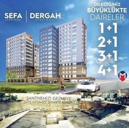 Tütüncü Mehmet Efendi Göztepe Park Lansman Fiyatlarıyla