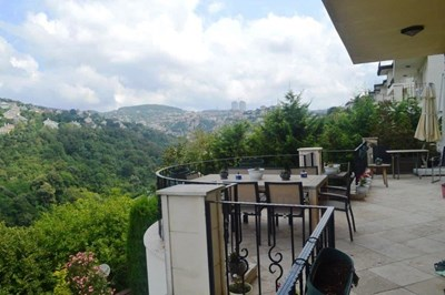 Roof Triplex For Sale In Acarkent