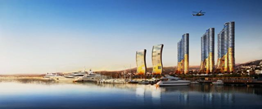 Foxmax Halim Kartal Kordonboyu Dap İstmarina Full Deniz Fırsat