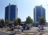 Foxmax Halim Kartal Anadolu Adliyesi Hukukçular Towers