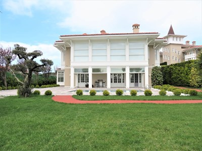 Villa for Sale at Kemer Country