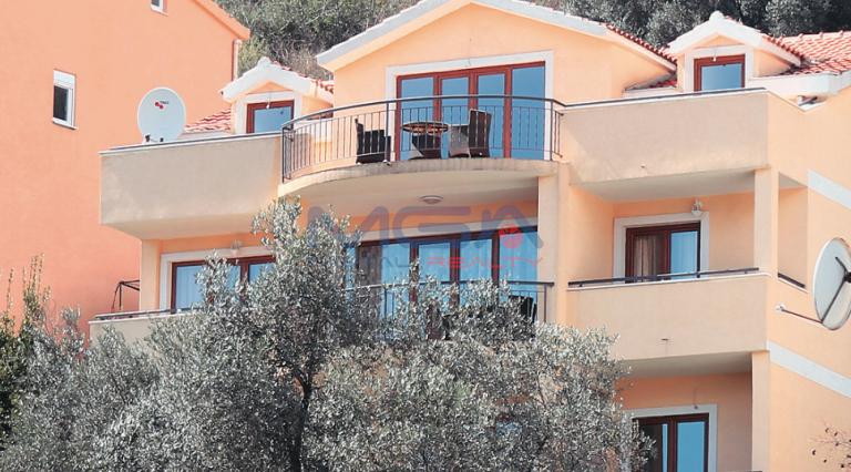APARTMENT BUILDING FOR SALE IN BECICI, BUDVA RIVIERA - 4