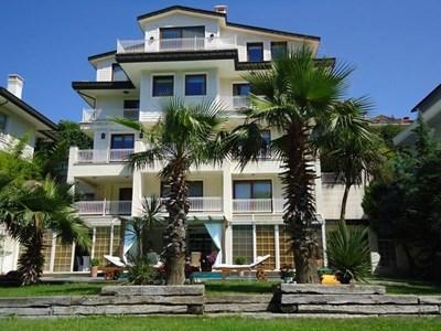 Magnificent Villa for Sale in Acarkent