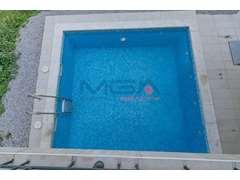 Kotor'da Havuzlu Modern 2+1 Daire - 5