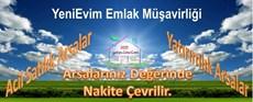 YeniEvim Kuyumcular'da 103 m. Köy Yolu Cepheli Satılık Tarla.