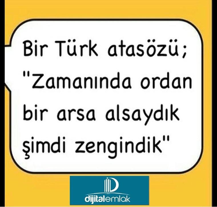 Susurluk Balıklıdere'de Satılık Yatırımlık 4.150 m2 Otoban Çıkış