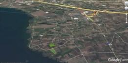 Orhangazi, Yeniköy'de Satılık 21.500 m2 göl Manzaralı Yatırımlık