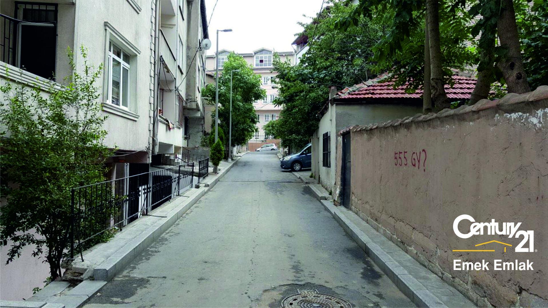 Mahmut Şevket Paşa da 150 m2 KIRALIK DÜKKAN- DEPO