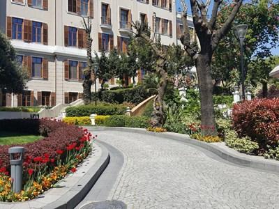 Tekfen Taksim Residences