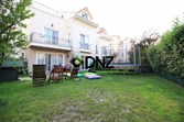 DNZ A.Ş. Göktürk Neo Garden Sitesinde Müstakil Satılık Villa
