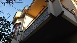 Beşevler Kültür de Kiralık Müstakil Bahçeli Triplex Villa