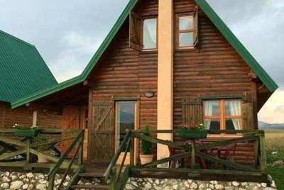 Mountain Vista Lodge for sale, Zabljak