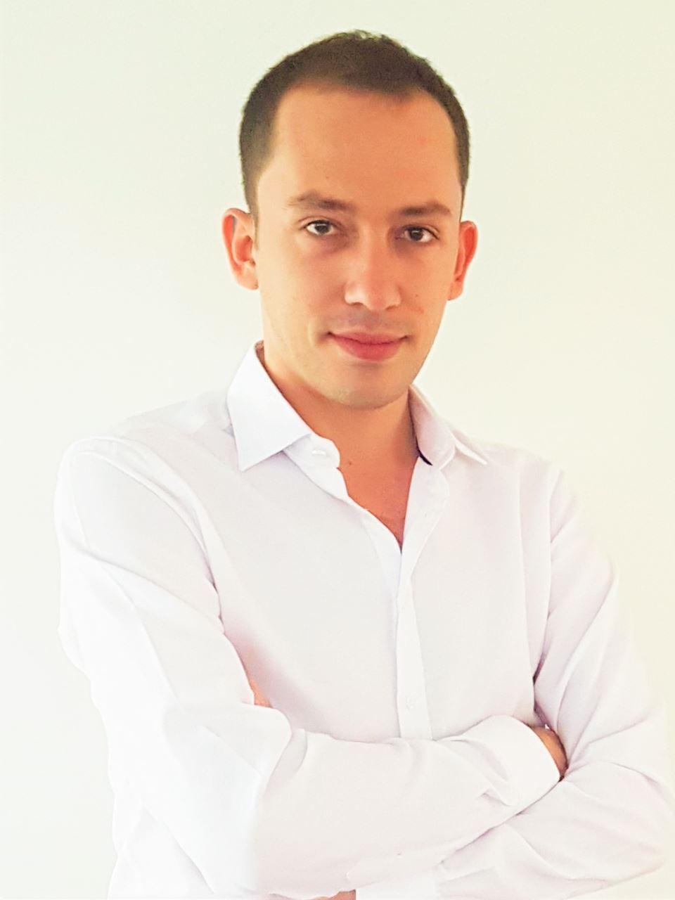 Mustafa Kökmen