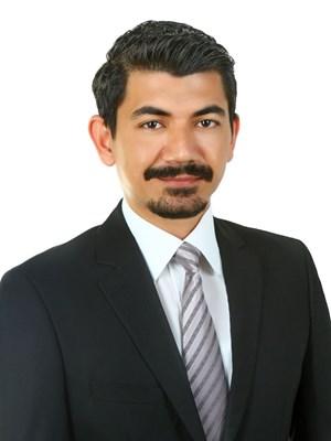 Ahmet Cebel