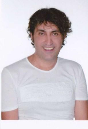 Abdullah Recep  Çopur