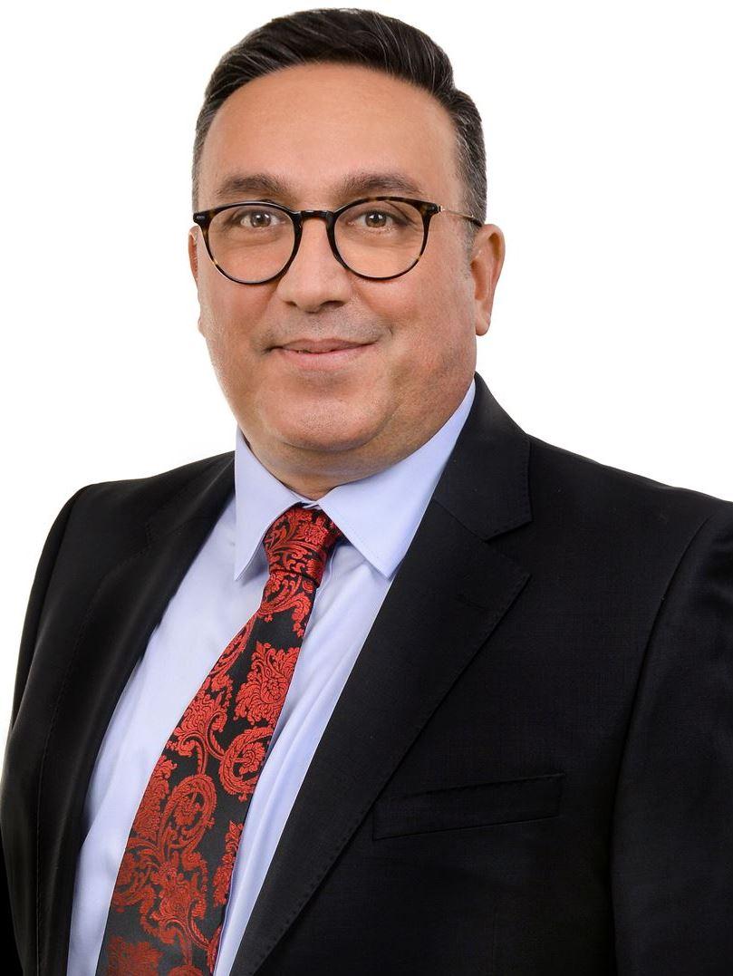 Ahmet ESMERAY