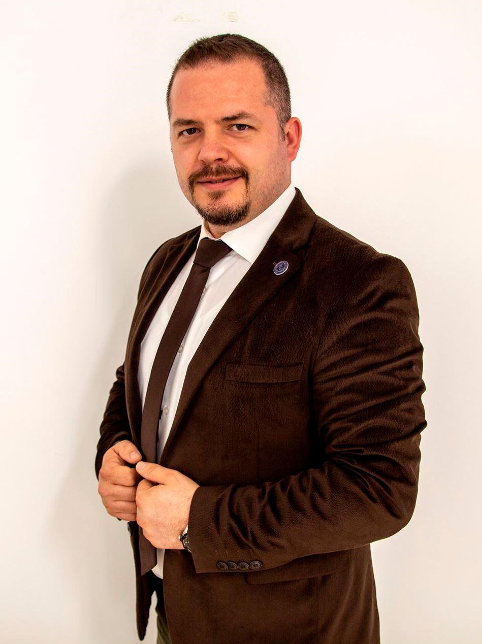 Mehmet Berat Atagün