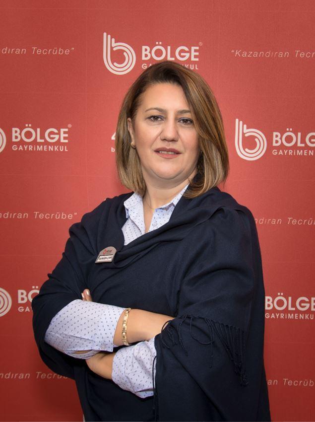 Nursen Çimen