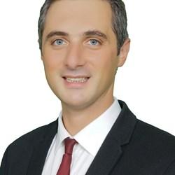 Ahmet Şevket Hasanbaşoğlu
