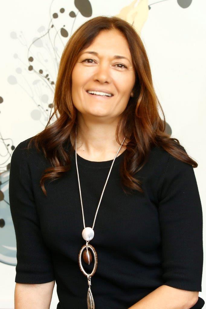 Nazan Ertem