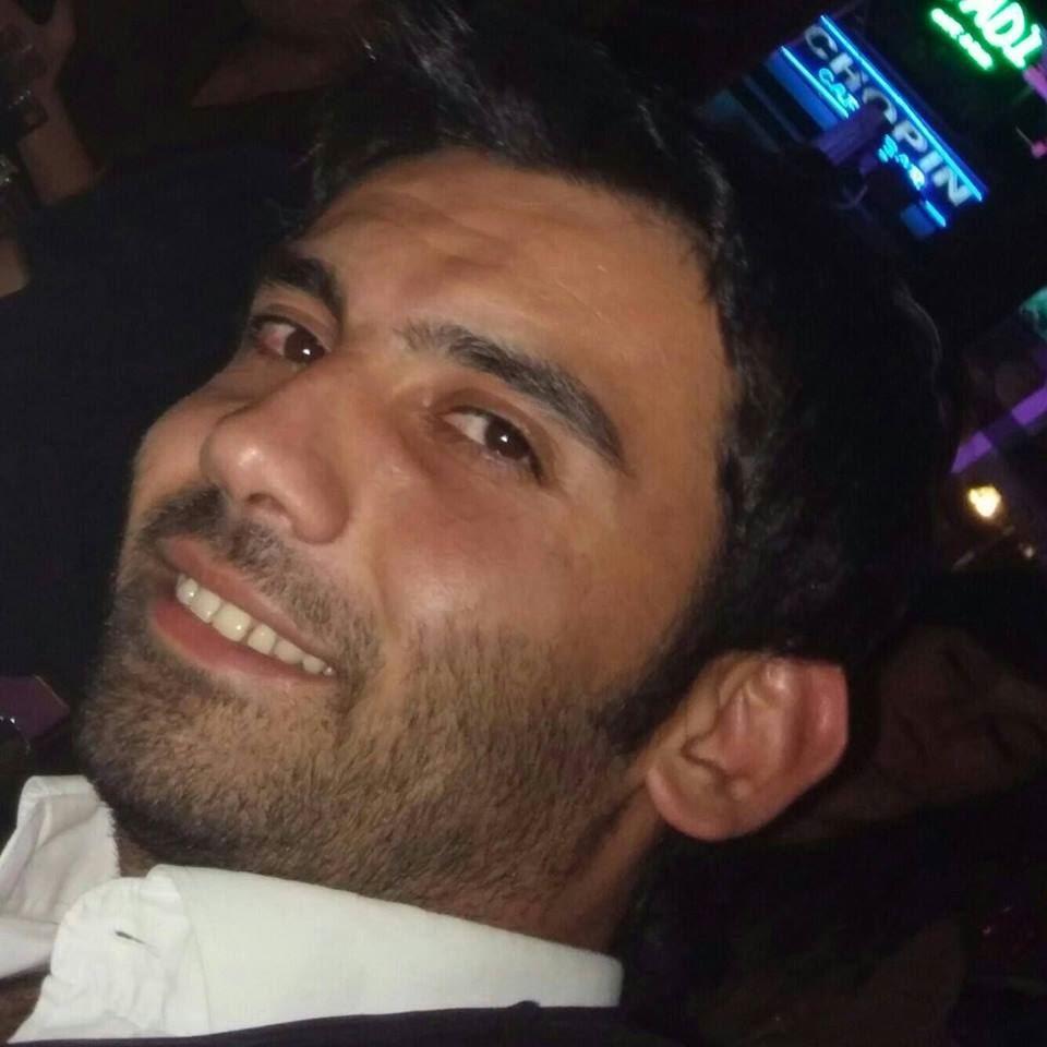 Ahmet Erdemir