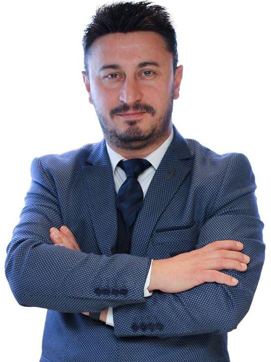 Arif Türker Mert