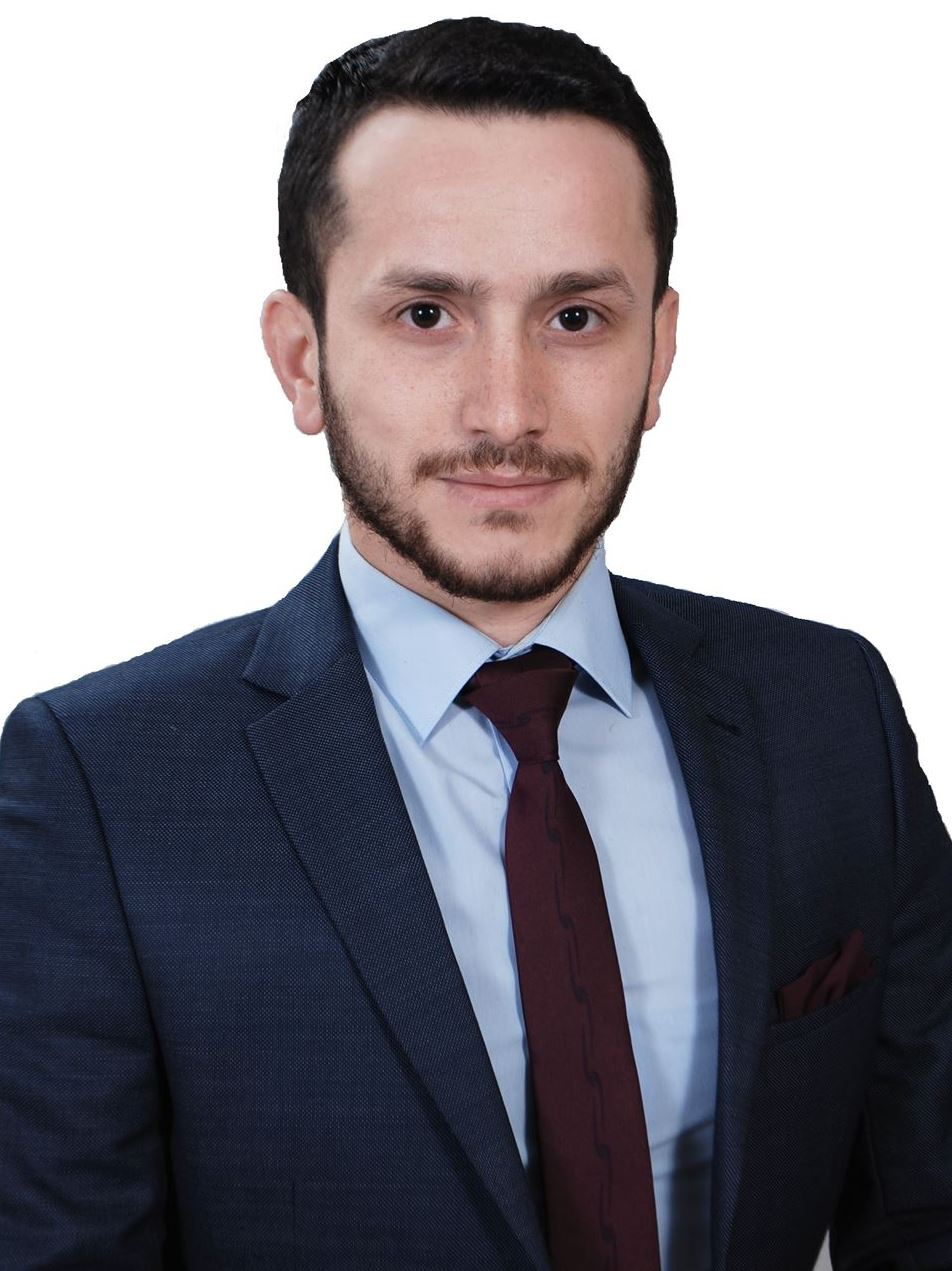 H.İbrahim  DURMUŞ