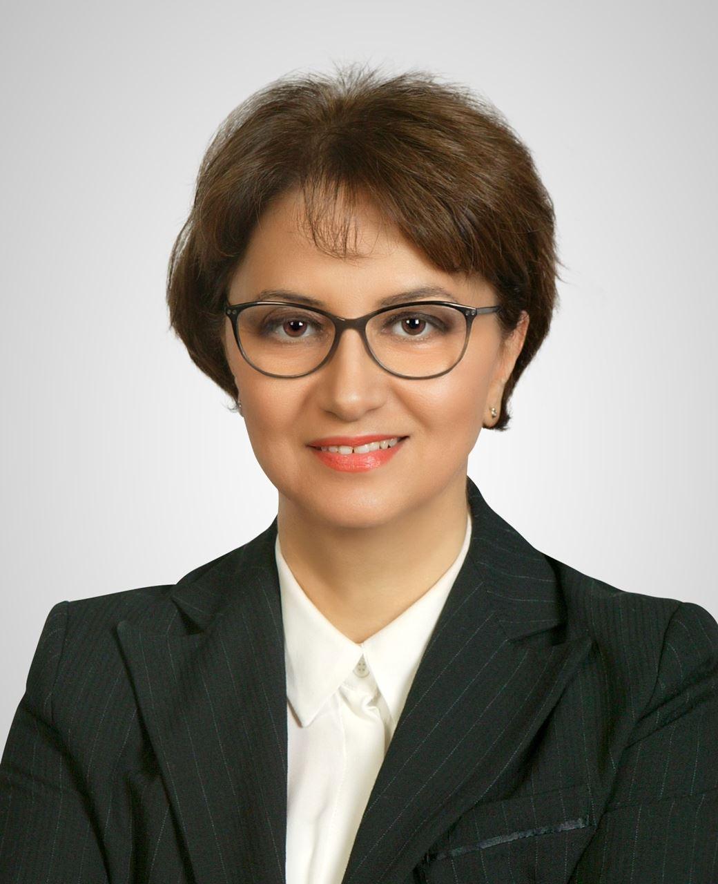 Leyla Çakmak