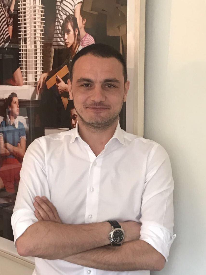 Serkan  Akyüz