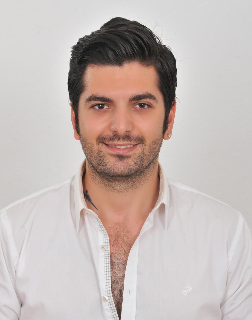 Erman Kaya